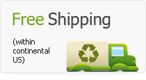 Free Shipping within continental US