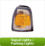 Signal Lights / Parking Lights