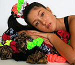 Click to Shop Scrunchies