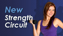 New Strength Circuit