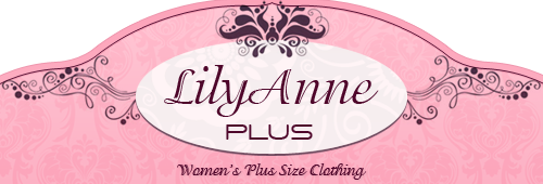 Lily Anne Plus eBay Store