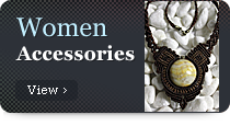 View Womens Accessories - Click Here
