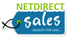 Net Direct Sales eBay Store