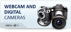 Click to Shop Webcam and Digital Cameras