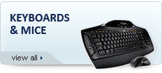 Click to Shop Keyboards and Mice