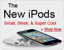 Ship the New iPods Now
