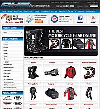 eCommerce Store Design 2