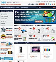 eCommerce Store Design 5