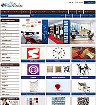 eCommerce Store Design 7