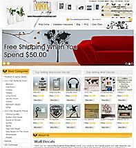 eCommerce Store Design 9