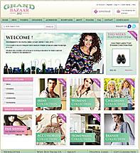 eCommerce Store Design 11