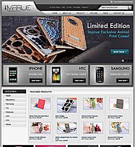 eCommerce Store Design 12