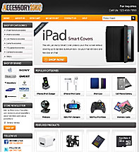 eBay Store Design 3