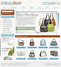 eBay Store Design 8