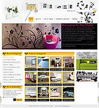 eBay Store Design 12
