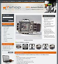 eBay Template Design 12