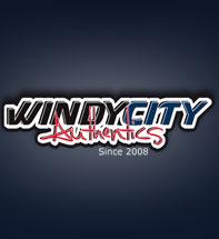 Logo Identity Design 6