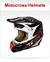Click to Shop Motocross Helmets