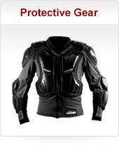 Click to Shop Protective Gear