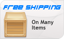 Free Shipping On Many Items