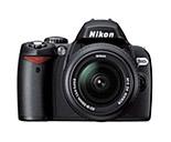 Click to Shop Digital SLR Cameras