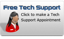 Click to make a Tech Support Appointment