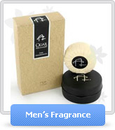 Click to Shop Mens Fragrance