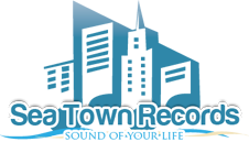 Sea Town Records eBay Store