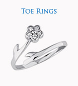 Click to Shop Toe Rings