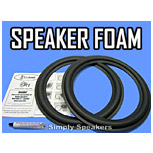Click to Shop Speaker Foam