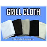 Click to Shop Grill Cloth