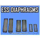 Click to Shop ESS Diaphragms