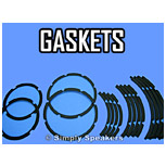 Click to Shop Speaker Gaskets