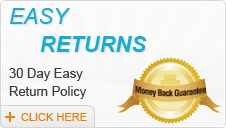 Easy Return Policy - Click Here