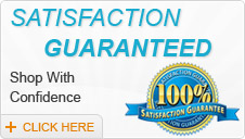 Satisfaction Guaranteed - Click Here