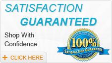 Satisfaction Guaranteed - Click Here