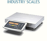 Click to Shop Industry Scales