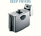 Click to Shop Deep Fryers