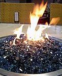 Click to Shop GAS FIRE PITS