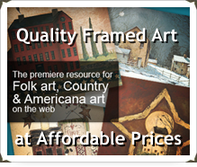Quality framed art at affordable prices