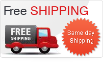Free Shipping Same Day Shipping