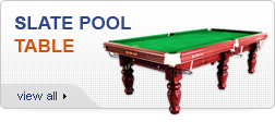 Click to Shop Slate Pool Table