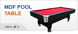 Click to Shop MDF Pool Table