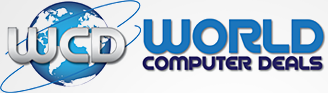 World Computer Deals eBay Store
