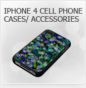 iPhone 4 Cell Phone Cases / Accessories