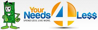 YourNeeds4Less eBay Store