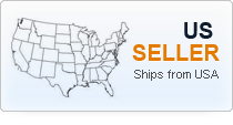US Sellers ships from the USA