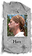 Click to Shop Hats