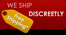 free shipping - we ship discreetly