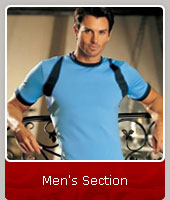 Men's Section